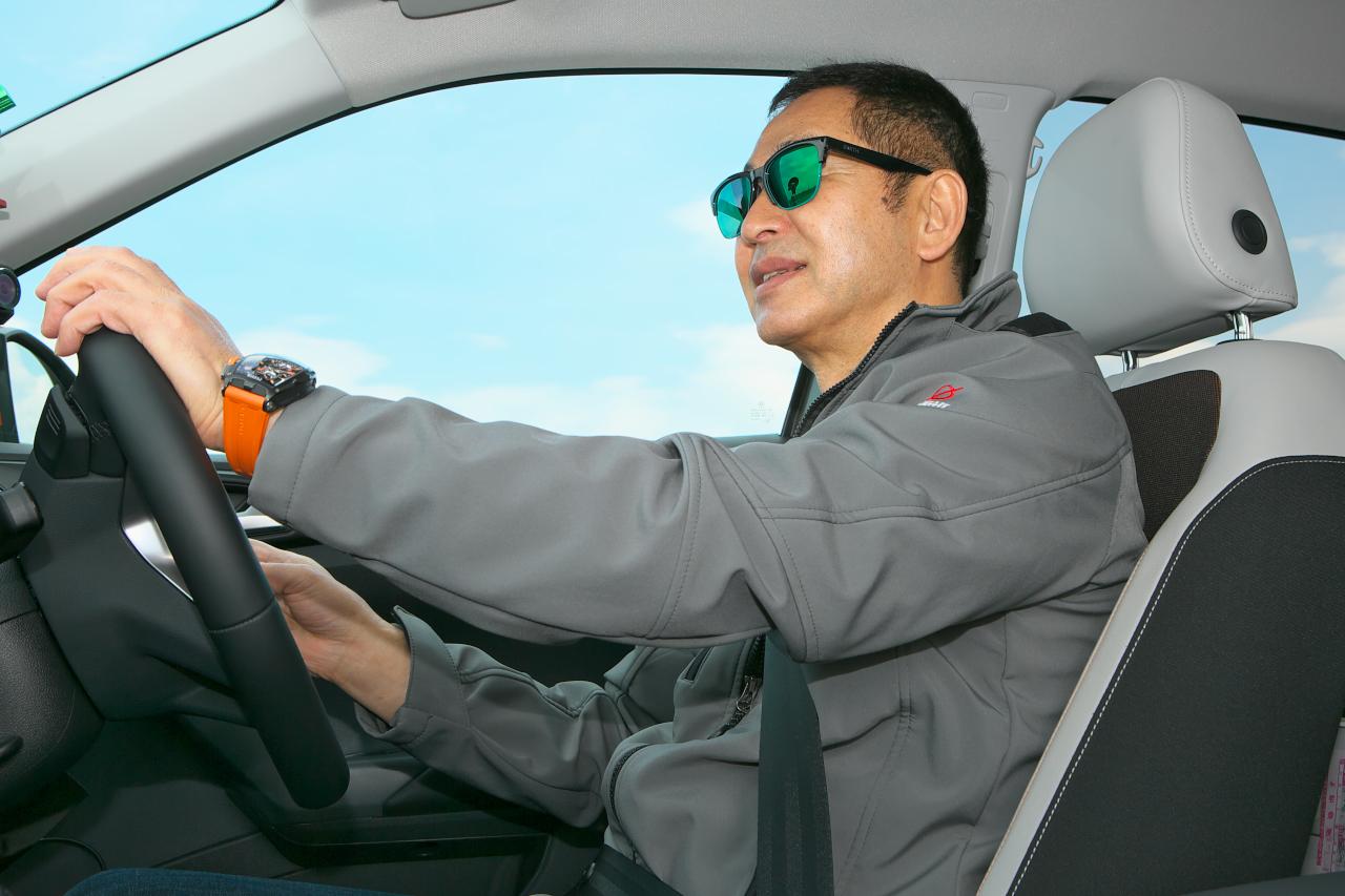「ドリキンも納得。トヨタライズの売れる理由は優れたパッケージングにあり!【新車比較試乗】」の19枚目の画像