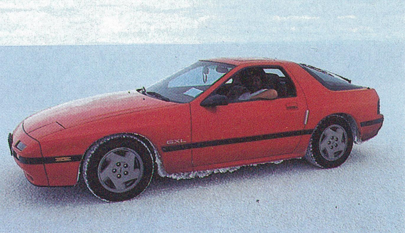 「RE雨さん&Dai稲田も宣言。絶対ヤルぜ、ボンネビル世界最高速大会挑戦!【OPTION 1986年11月号より】」の1枚目の画像