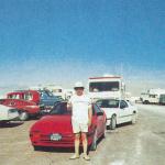 「RE雨さん&Dai稲田も宣言。絶対ヤルぜ、ボンネビル世界最高速大会挑戦!【OPTION 1986年11月号より】」の7枚目の画像ギャラリーへのリンク