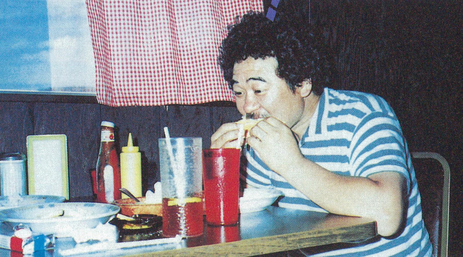 「RE雨さん&Dai稲田も宣言。絶対ヤルぜ、ボンネビル世界最高速大会挑戦!【OPTION 1986年11月号より】」の3枚目の画像