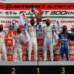 「いよいよ開幕したスーパーGT、復活のスープラが富士で完全勝利!【SUPER GT 2020】」の8枚目の画像ギャラリーへのリンク