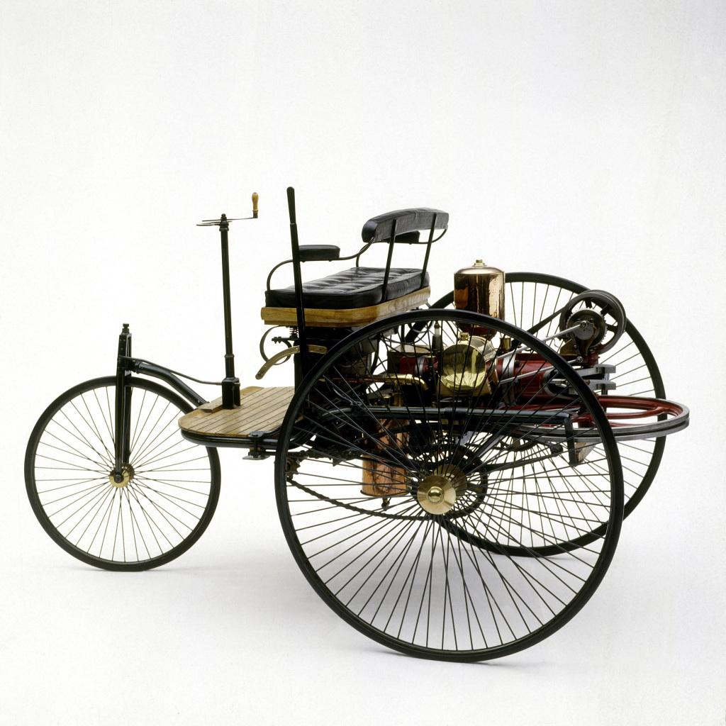 「戦前の自動車とは?ガソリン自動車の誕生から大量生産へ【自動車用語辞典:歴史編】」の2枚目の画像