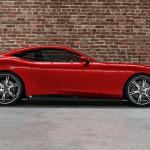 フェラーリ・ローマが700馬力にパワーアップ! 足回りをも強化したカスタムカーが登場 - Ferrari-Roma-by-Wheelsandmore-6