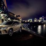 「レクサス・RXが一部改良。パーキングブレーキサポート、アクセサリーコンセントの追加などで商品力を向上【新車】」の4枚目の画像ギャラリーへのリンク