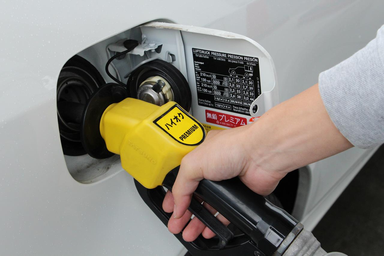「ハイオクガソリン不正その後。何と!100オクタンのハイオクは今や流通してない?」の2枚目の画像