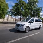 メルセデス・ベンツのEVバン「eVito ツアラー」の発売を開始 - Verkaufsstart für den neuen Mercedes-Benz eVito Tourer (Stromverbrauch kombiniert: 26,2 kWh/100 km; CO2-Emissionen kombiniert: 0 g/km) : Der Spezialist für die Personenbeförderung mit großer ReichweiteStart of Sales for the new Mercedes-Benz eVito To