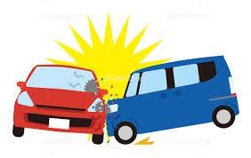 交通事故例