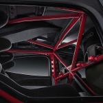 市販化も視野!? フォード「マスタング・マッハE 1400」世界初公開! 圧倒的な性能を誇るハードコアEVレーサー - ford-mustang-mach-e-1400-cage
