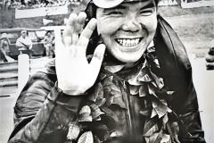 日本人初のマン島優勝者伊藤光夫