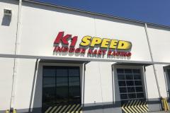 K1Speed入り口