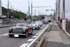 トヨタ自動車博物館 クラシックカー・フェスティバル