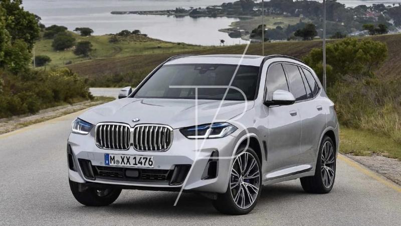 BMW X1次期型_001
