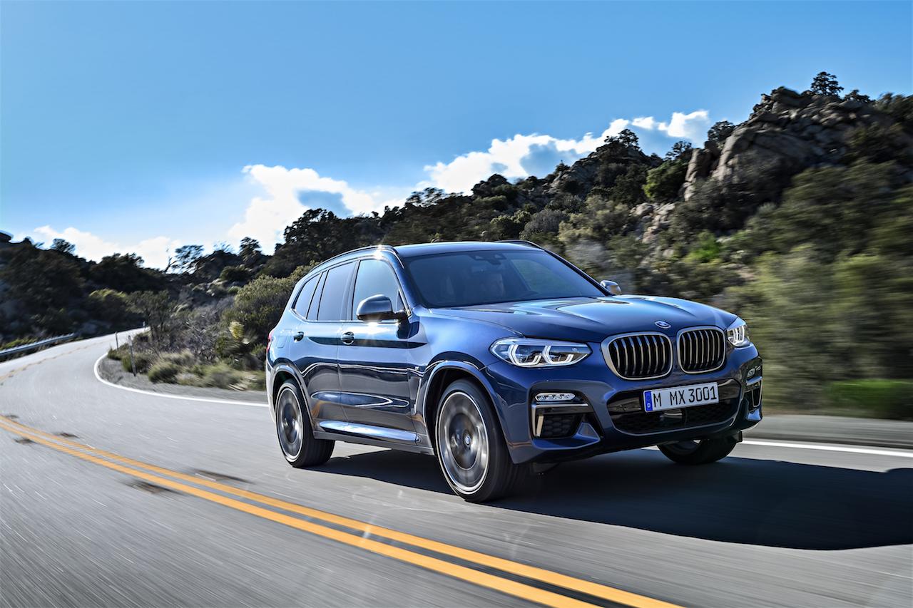 「BMW全モデルがオンラインで購入できる「BMWオンライン・ストア」がオープン」の2枚目の画像