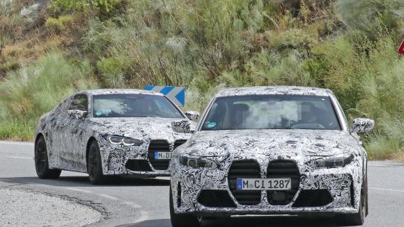 BMW M3& M4_002