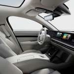 「SONYがEV「VISION-S」を国内で初公開。今年度内に公道評価を実施、SUV開発も視野」の7枚目の画像ギャラリーへのリンク