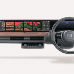 「「Honda e」は後輪駆動による小気味よい走りで新時代のシティコミューターを目指す」の10枚目の画像ギャラリーへのリンク