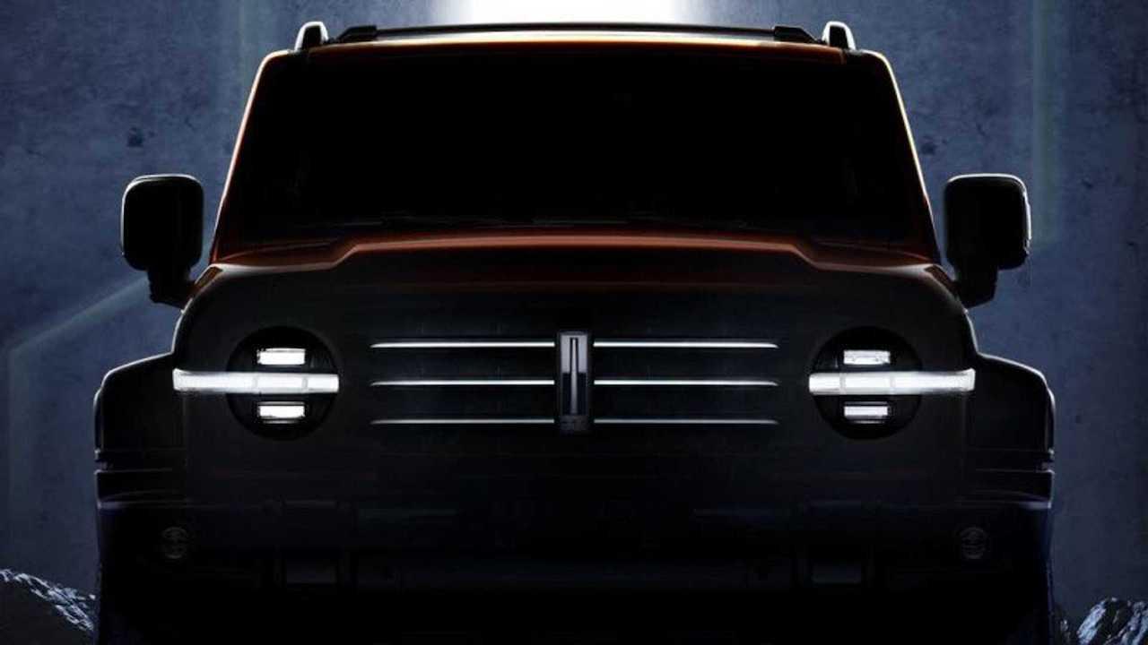 「またまたパクリ疑惑!? 今度は新型フォード ブロンコに酷似したモデルが中国から登場?」の7枚目の画像