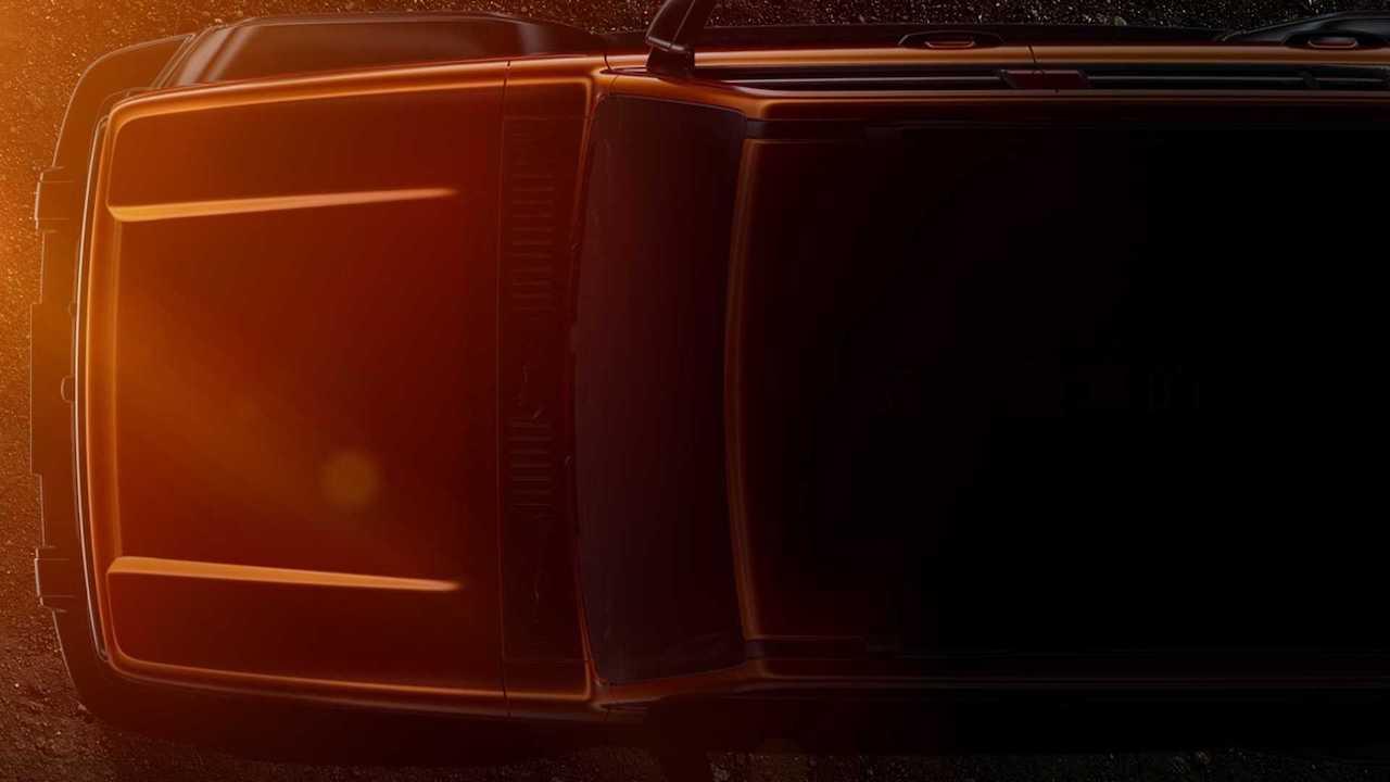 「またまたパクリ疑惑!? 今度は新型フォード ブロンコに酷似したモデルが中国から登場?」の2枚目の画像
