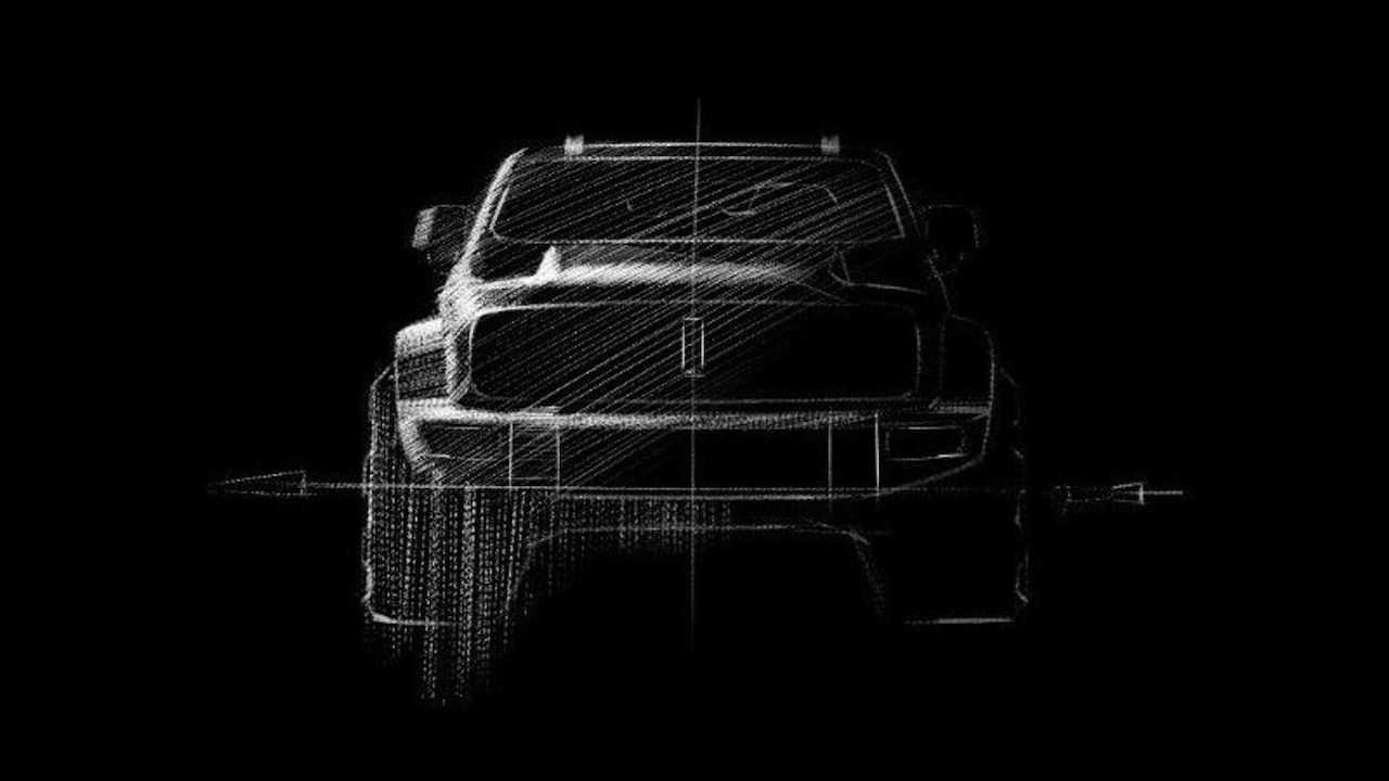 「またまたパクリ疑惑!? 今度は新型フォード ブロンコに酷似したモデルが中国から登場?」の6枚目の画像