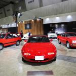 マツダ初の4輪乗用車はR360クーペだった!ファミリアはセダンよりバンが先に発売!創立100周年マツダの名車たち【AUTOMOBILE COUNCIL 2020】 - 1H3A1578
