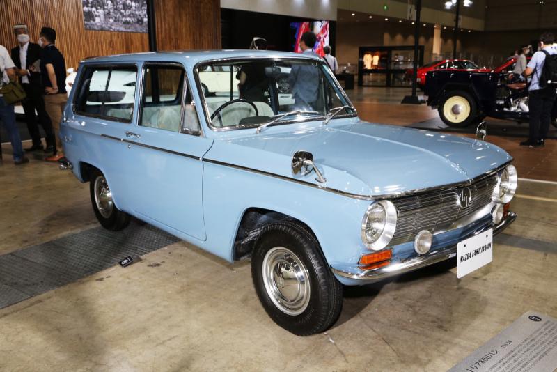 創立100周年のマツダの歴代名車9台