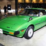 マツダ初の4輪乗用車はR360クーペだった!ファミリアはセダンよりバンが先に発売!創立100周年マツダの名車たち【AUTOMOBILE COUNCIL 2020】 - 1H3A1902