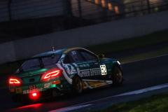 埼玉トヨペットのレーシングクラウン