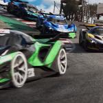 Forza Motorsport 新作トレーラームービー