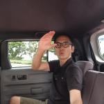タフトに乗ったらガラスルーフとがっちりボディの余裕を実感できた! 【DAIHATSU TAFT試乗】 - daihatsu_taft_unami_006