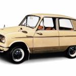 軽自動車を牽引したスズライトがスバル360、キャロル、ミニカ、フェロー、N360などのライバルを生む【スズキ100年史・第10回・第2章 その4】 - ミニカ021_1200dpi