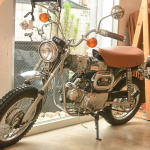 コンセプトはバイクのあるライフスタイル!Ricochicaは西海岸風のオシャレ可愛いセレクトショップだった -