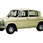 軽自動車を牽引したスズライトがスバル360、キャロル、ミニカ、フェロー、N360などのライバルを生む【スズキ100年史・第10回・第2章 その4】 - 初代キャロル360(1962年発売) P1J11479s