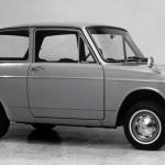軽自動車を牽引したスズライトがスバル360、キャロル、ミニカ、フェロー、N360などのライバルを生む【スズキ100年史・第10回・第2章 その4】 - fellow_003