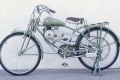 HONDA A型(1947年3月)