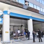 EVの充電器時間を新たなビジネスチャンスに。「Delta EV Charging Station」がグランドオープン - EVChargingStation01