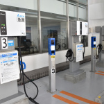 EVの充電器時間を新たなビジネスチャンスに。「Delta EV Charging Station」がグランドオープン - EVChargingStation03