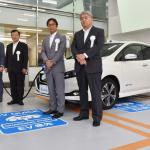 EVの充電器時間を新たなビジネスチャンスに。「Delta EV Charging Station」がグランドオープン - EVChargingStation04