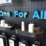 EVの充電器時間を新たなビジネスチャンスに。「Delta EV Charging Station」がグランドオープン - EVChargingStation07