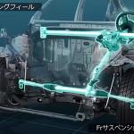 先行受注開始で見えて来たコンパクトSUV「ヤリス クロス」の装備・車両価格は? - TOYOTA_YARIS_CROSS