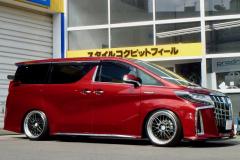 コックピット・カスタマイズカー・コンテスト