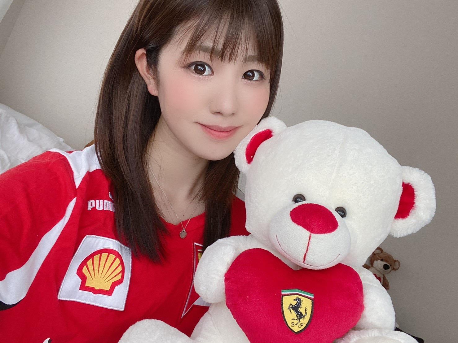 梅本まどかはついに初めての愛車、真っ赤なトヨタ86を購入しました!【隔週刊☆うめまど通信vol.17】