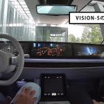今一番気になる自動運転EV車「ソニーVISION-S」に清水和夫が大接近! コイツの可能性は無限大【SYE_X】 - kazuoshimizu_sonyvisions_01