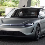 今一番気になる自動運転EV車「ソニーVISION-S」に清水和夫が大接近! コイツの可能性は無限大【SYE_X】 - kazuoshimizu_sonyvisions_14