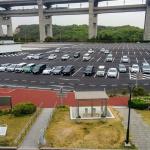 道の駅選びで着目してほしい5つのポイント・車中泊がもっと快適に - 駐車場