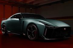 日産 GT-R50_002