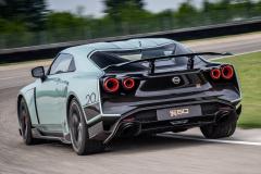 日産 GT-R50_001