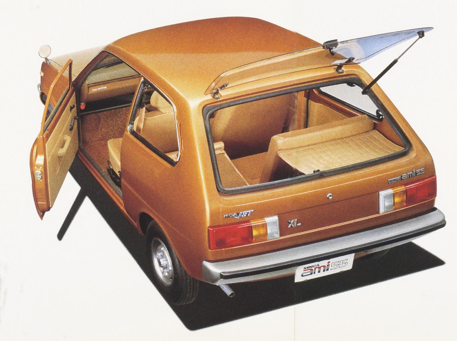 1978ミニカami55