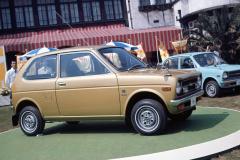 1971-1976ホンダライフ