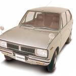 軽自動車に最適な軽量コンパクトな2ストロークで鈴木自動車は排ガス規制を乗り越えられるか?【スズキ100年史・第16回・第4章 その2】 - 1970_フロンテ71