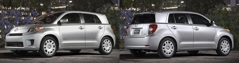 「3代目「ist」の登場!?  トヨタが年内にコンパクトSUV「アーバン・クルーザー」を発売」の2枚目の画像